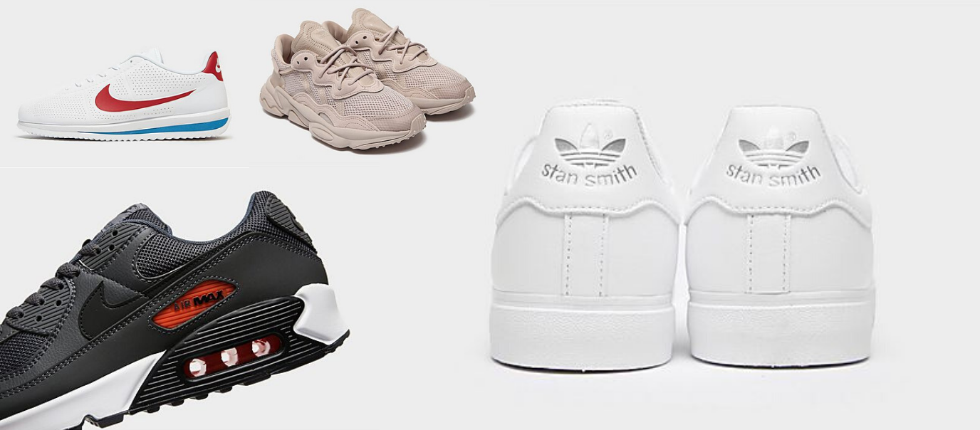 sneakers-exclusives