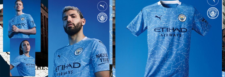 Banner-Manchester City