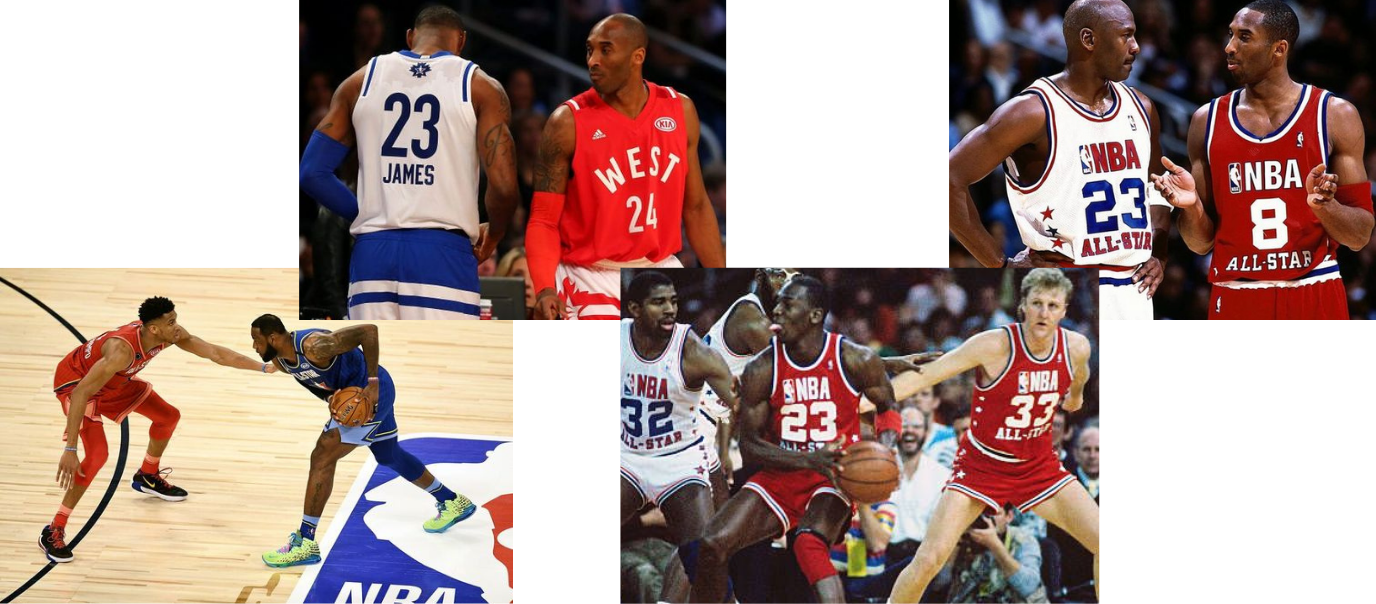 GOAT-All-Star-Game