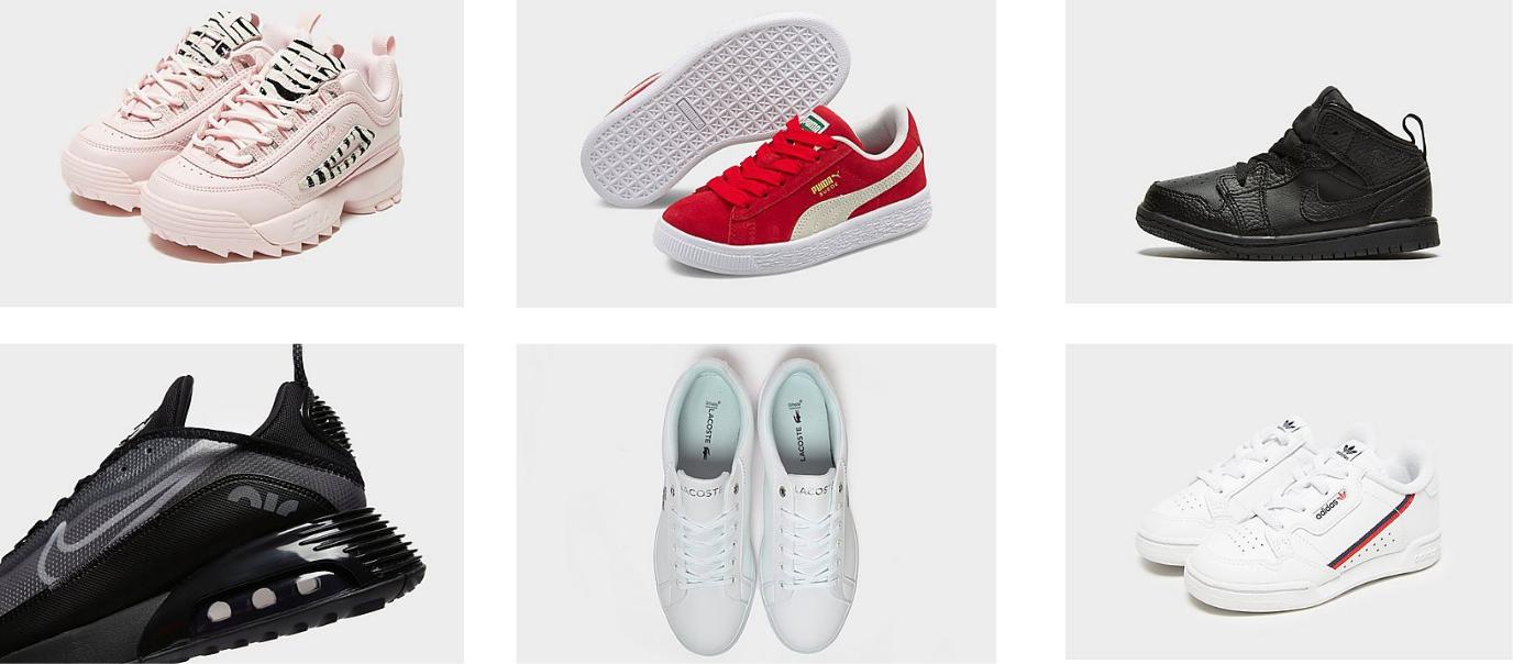 Cadeaux-enfants-sneakers