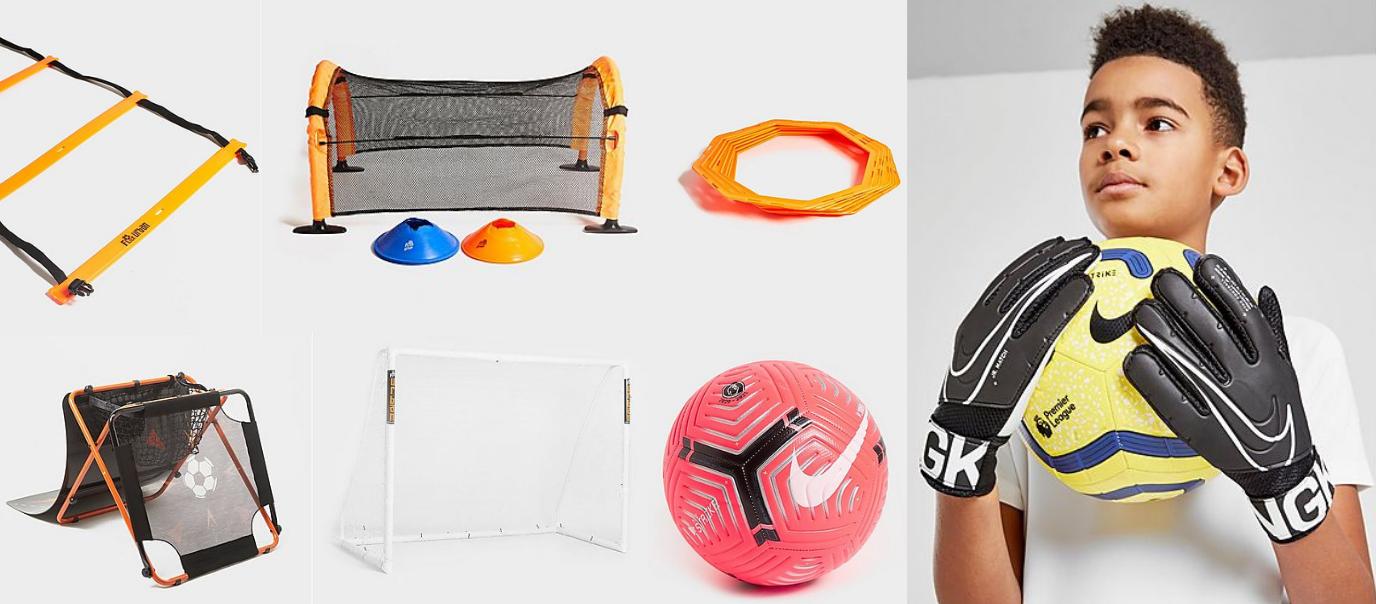 Football-équipement