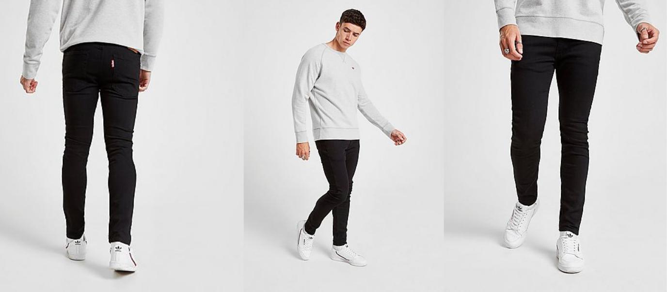 Soldes-hiver-jeans-Levis